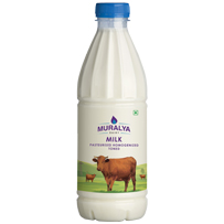 Pet Bottle Regular Milk